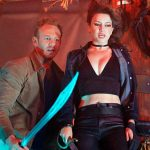 TV MINI REVIEW : critique de Sharknado The 4th Awakens
