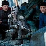 MOVIE MINI REVIEW : critique de Star Trek : Sans Limites