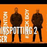 Trainspotting 2 de Danny Boyle, le Teaser