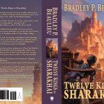Les douze rois de Sharakhaï : combattante dans l'arène