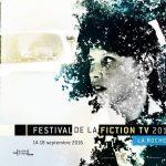 Édition 2016 du festival de la fiction TV de La Rochelle