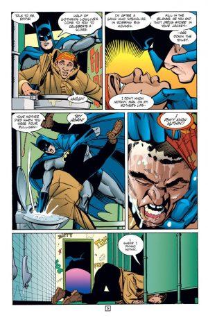 batman - favorite things 2