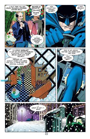 batman - favorite things 4