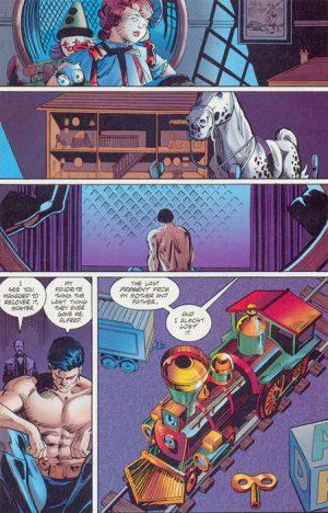 batman - favorite things 5