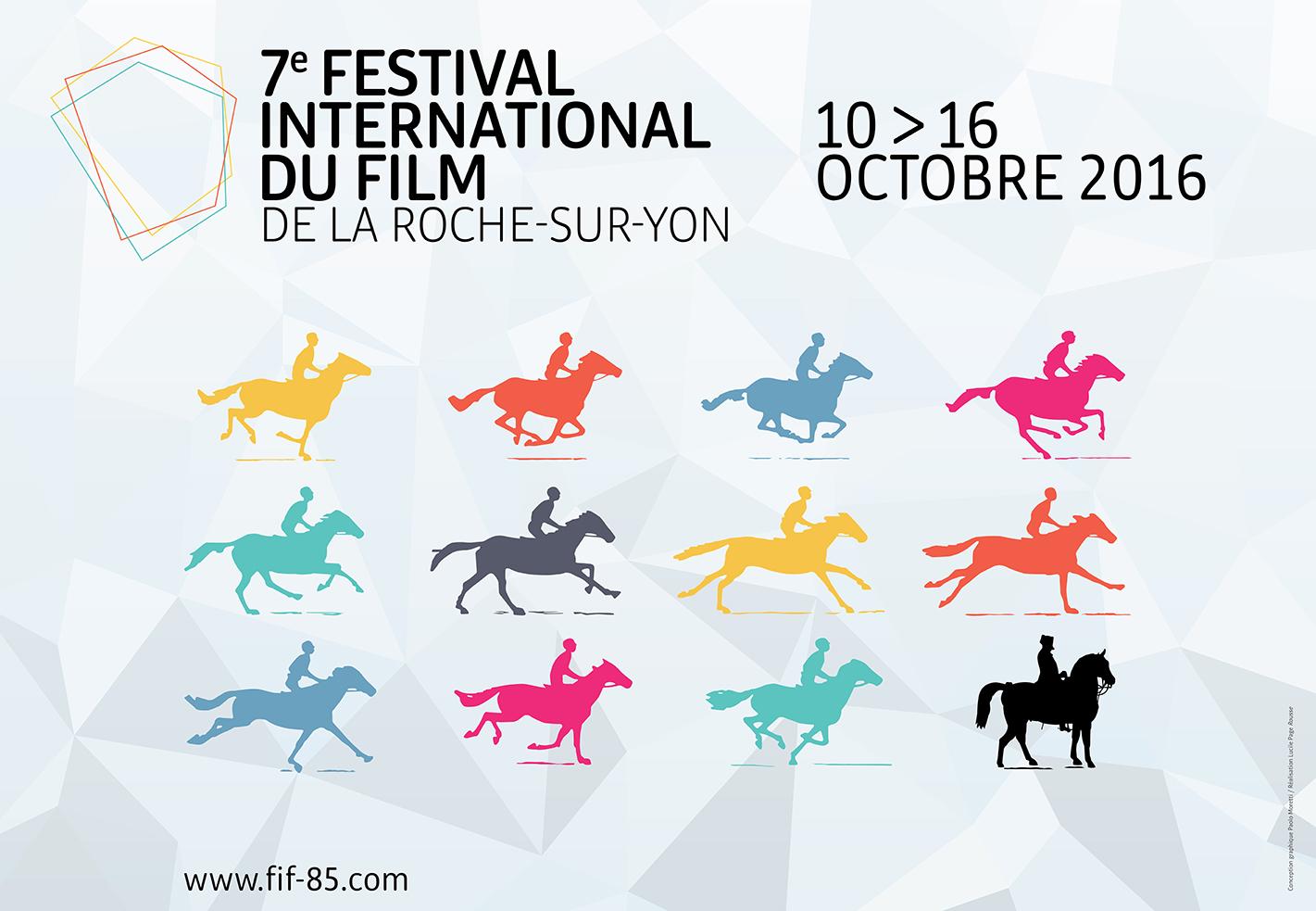L'homme qui veut sauver Don Quichotte, en master class au Festival du Film de La-Roche-sur-Yon