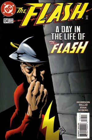 flash millar - 1