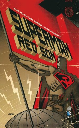 superman red son - 3