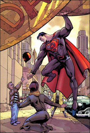superman red son - 4