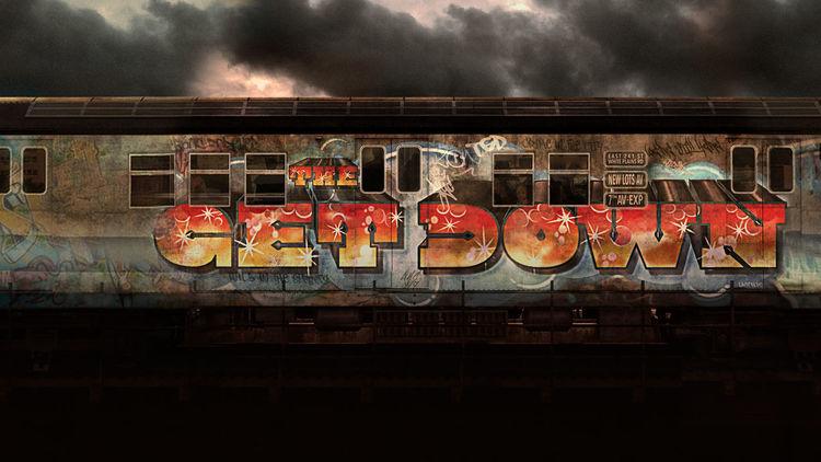 The Get Down 1×01 : Les Soubresauts du Hip-Hop (Netflix)