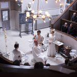 Souligner la démarche scientifique par l'expérimentation (The Knick 1/3 – Cinemax & OCS)
