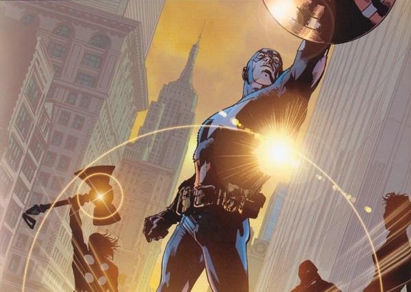 [MillarWorld] The Ultimates – Super Soldat