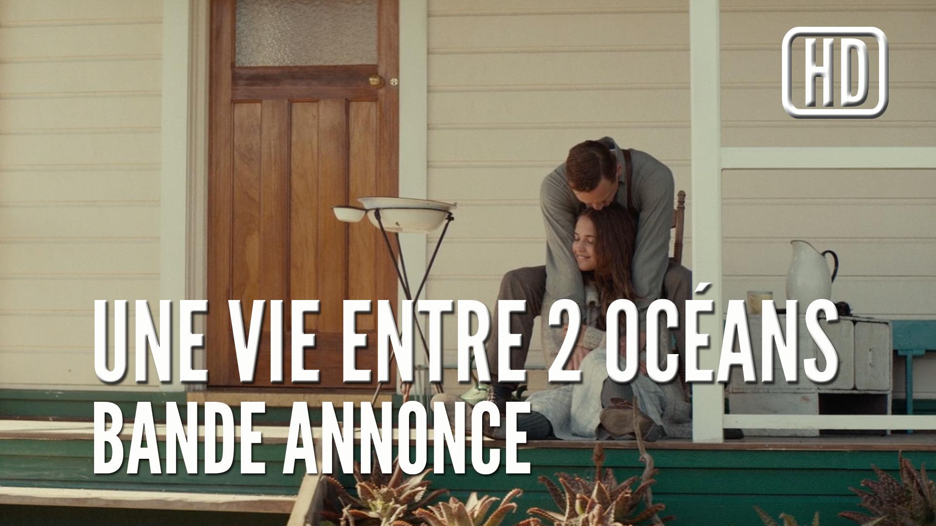 Une vie entre deux océans, Bande-Annonce