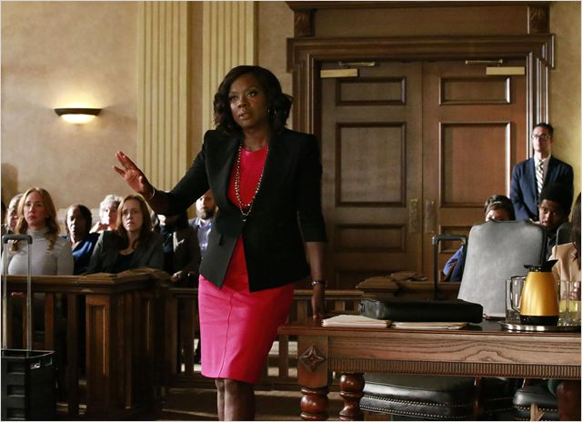 How to Get Away with Murder 3×01 : Ellispe Estivale