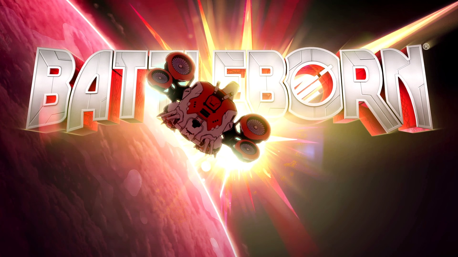 Battleborn : Guardians of the Galaxy