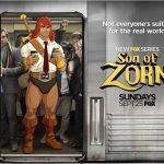 Son of Zorn (FOX) Timide et Complexé