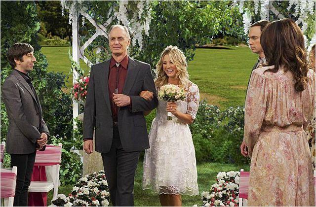 The Big Bang Theory 10×01 : Conjoncture Séparée