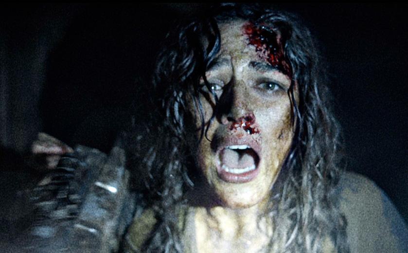 MOVIE MINI REVIEN : critique de Blair Witch