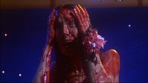 Carrie, l'adaptation de De Palma