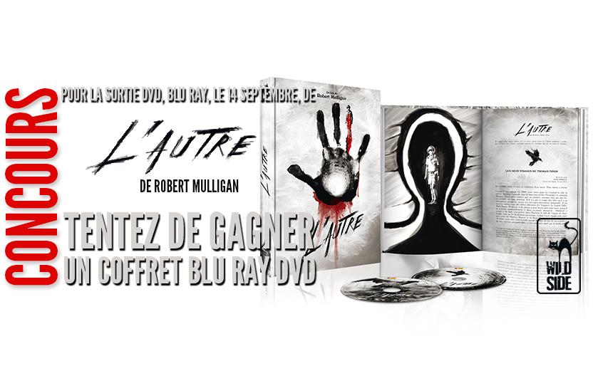 Concours L'Autre (The Other) de Robert Mulligan