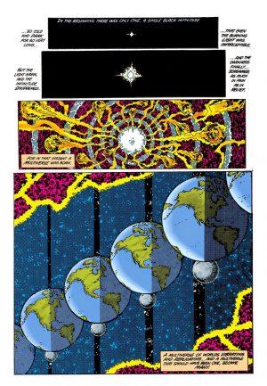 Crisis on Infinite Earths - 5