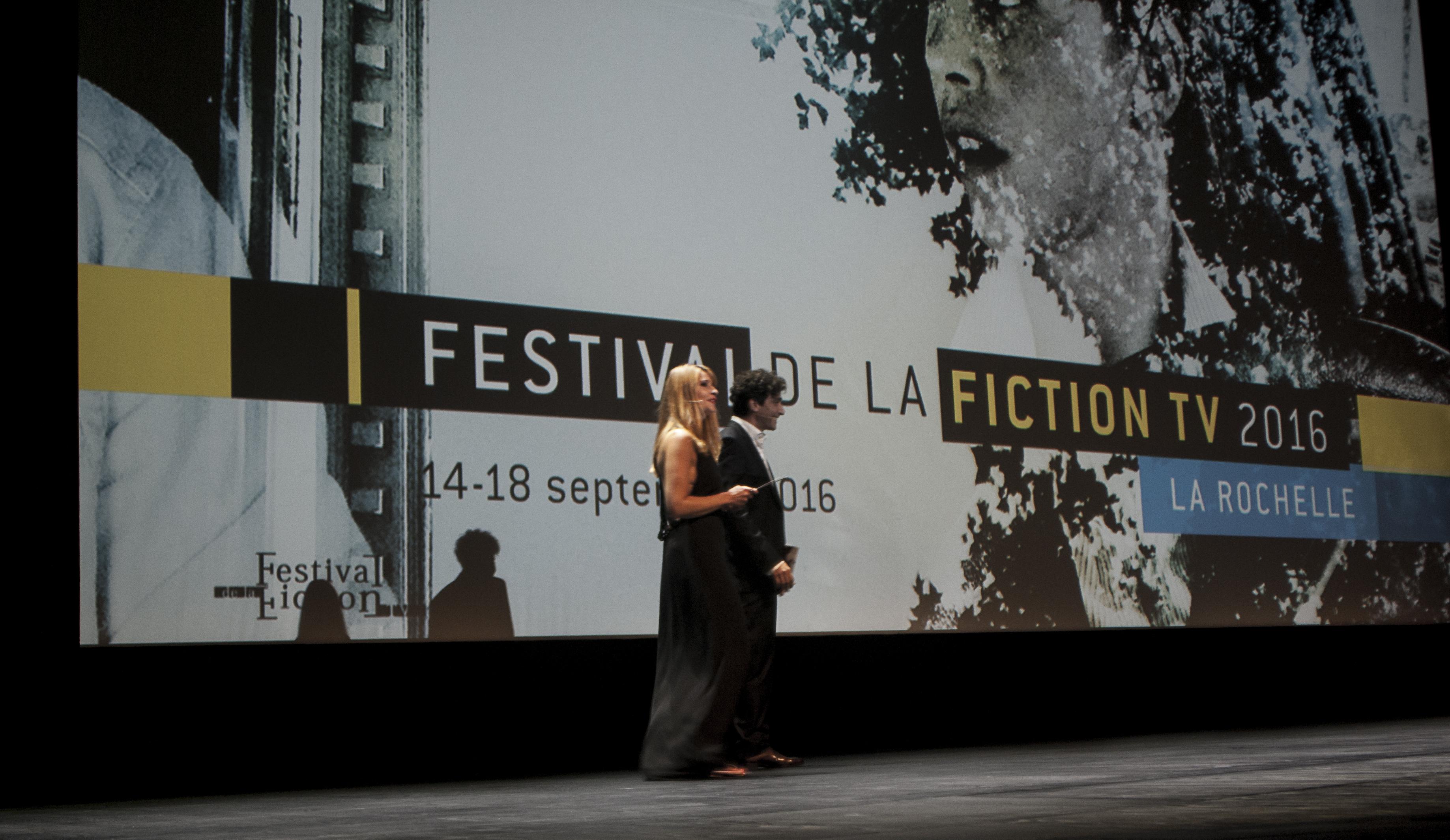 Festival fiction TV 2016 : La série française, analyse, débat et palmarès.