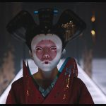 Une série de teasers pour le film live Ghost in the Shell