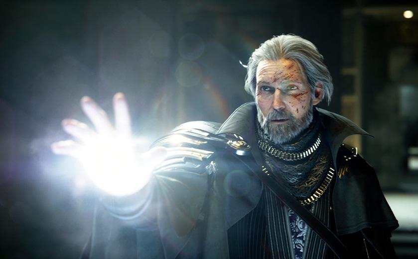 MOVIE MINI REVIEW : critique de Kingsglaive Final Fantasy XV