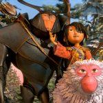 MOVIE MINI REVIEW : critique de Kubo et l'armure magique
