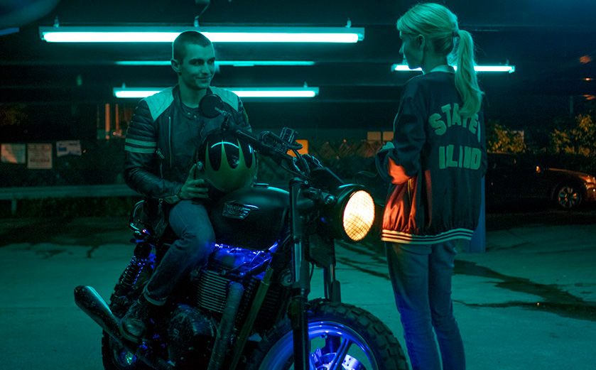 MOVIE MINI REVIEW : critique de Nerve