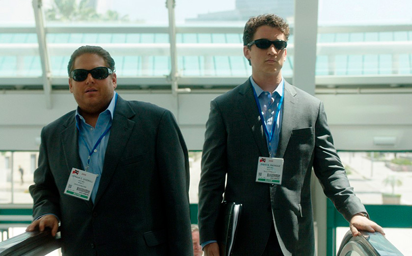 MOVIE MINI REVIEW : critique de War Dogs