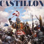 On a lu Castillon (juillet 1453), Champs d'honneur de Gloris, Parma et Fogolin