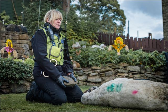Happy Valley, Saison 02 : Répétition sans Variation