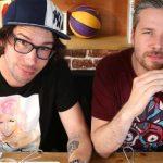 Le Burger du mois : une nouvelle émission sur la pop culture