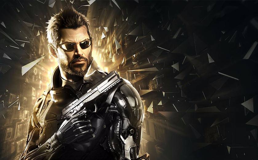 Deus Ex: Mankind Divided, hacker ouvert