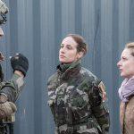 Désamorcer le conflit (Loin de chez nous / France 4)
