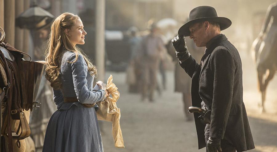 Dissonance artificielle (Westworld / HBO / OCS)