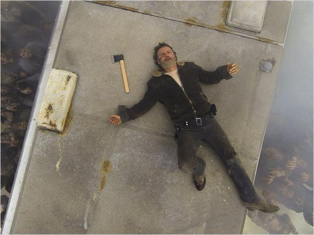 Et Si… (The Walking Dead 7×01)