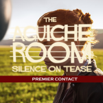 Aguiche Room : Premier Contact
