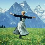 La Mélodie du bonheur : danse au-dessous du volcan
