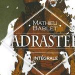 On a lu… Adrastée de Mathieu Bablet