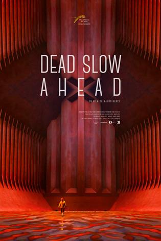 dead-slow
