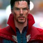 MOVIE MINI REVIEW : critique de Doctor Strange