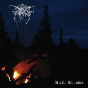 Darkthrone - Arctic Thunder (Peaceville Records) - Pochette