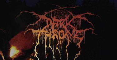 Darkthrone : Tonnerre arctique et cryo-punk / Arctic Thunder (Peaceville) - Image à la une