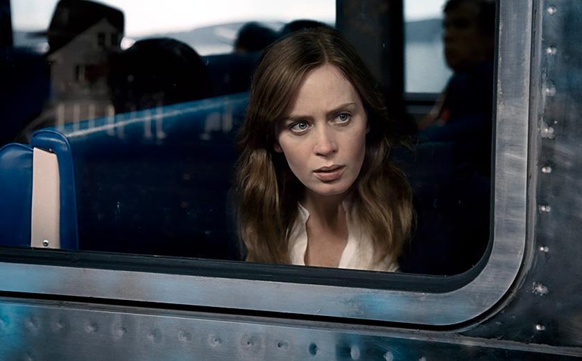 MOVIE MINI REVIEW : critique de La fille du train