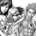On a lu… Shônan Seven (T. 1) de Tôru Fujisawa et Shinsuke Takahashi
