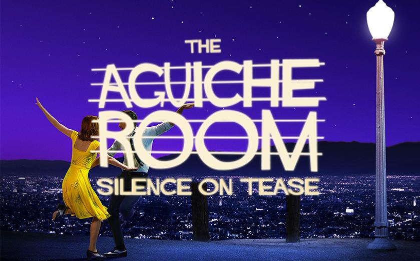 Aguiche Room : La La Land
