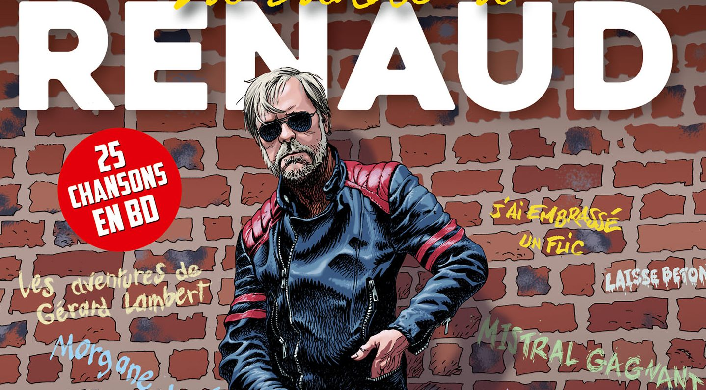 On a lu… La Bande à Renaud (collectif)