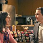 Nouvelle Cohabitation (The Big Bang Theory 10×04 / CBS)
