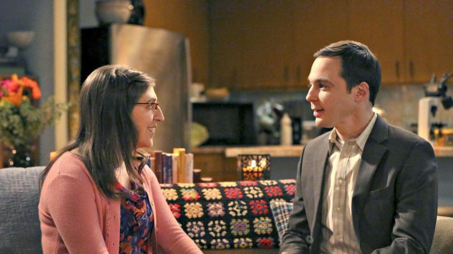 Nouvelle Cohabitation (The Big Bang Theory 10×04 / CBS)
